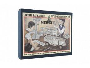 Stavebnice MERKUR CLASSIC C01 v krabici 36x28x5cm