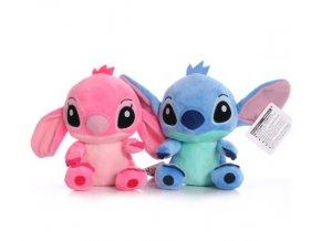 Plyšové hračky Lilo & Stitch 20 cm