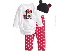 Set Mickey a Minnie