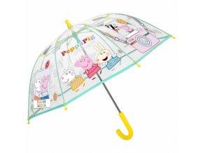 Dětský deštník Perletti Peppa Pig