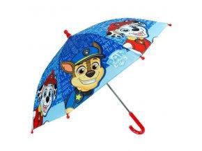 Chlapecký deštník Perletti Paw Patrol