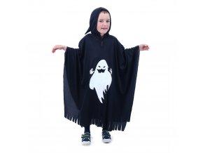 Dětský kostým Duch, M (6-8 let)