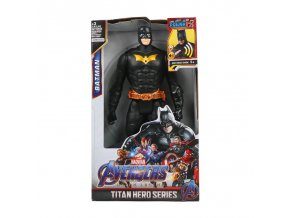 Figurka Batman z Titan Hero Series