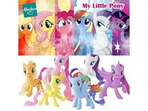My little pony figurky cca 8 cm