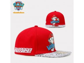 New Genuine PAW PATROL KIDS summer spring Autumn hat cap high quality hot sale Children s 09