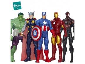 Postavičky akčních superhrdinů Marvel, Titan Hero Series 30 cm