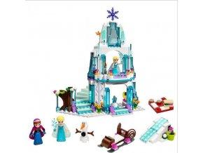 Stavebnice království Disney princezen a sety figurek