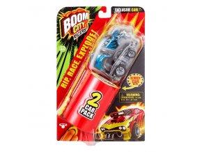 Boom City Racers - FIRE IT UP! X dvojbalení, série 1