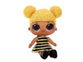 L.O.L. Surprise! Plyšová panenka - Queen Bee