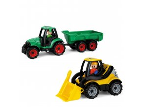 Auto Truckies set farma