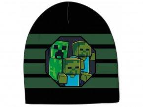 55998 cepice minecraft se zelenymi pruhy sirokymi zimni 6 kusu.png 2