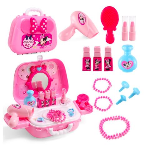 Kosmetický kufřík Frozen & Minnie Varianty: Minnie