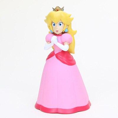 "Figurka ze hry Mario ""MIX"" Motiv: princezna"