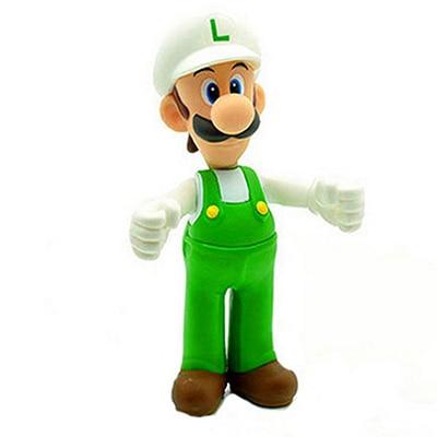 "Figurka ze hry Mario ""LUIGI"" Varianty: 1"