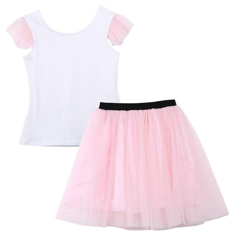 Set trička a tylové sukně pro mámu a dceru Varianty: maminka S