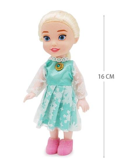 Panenka ELSA (16 cm) Ledové království