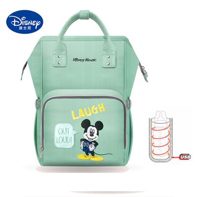 e9baf941f5 Disney přebalovací batoh Motiv  zelený