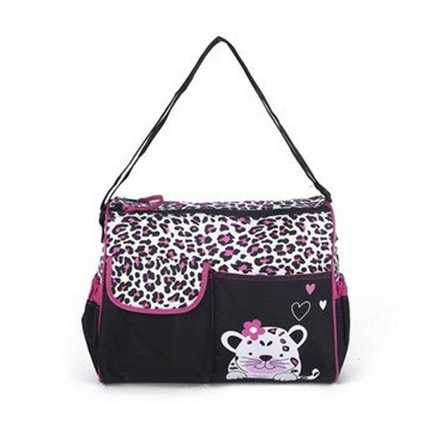 Přebalovací taška Zvířátka Motiv: M 3