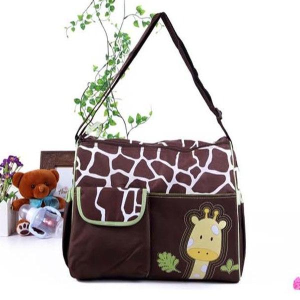 Přebalovací taška Zvířátka Motiv: M 1
