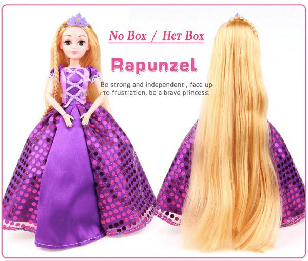 Panenka Pohádkové princezny Variace: Princezna Jasmine z pohádky Aladdin