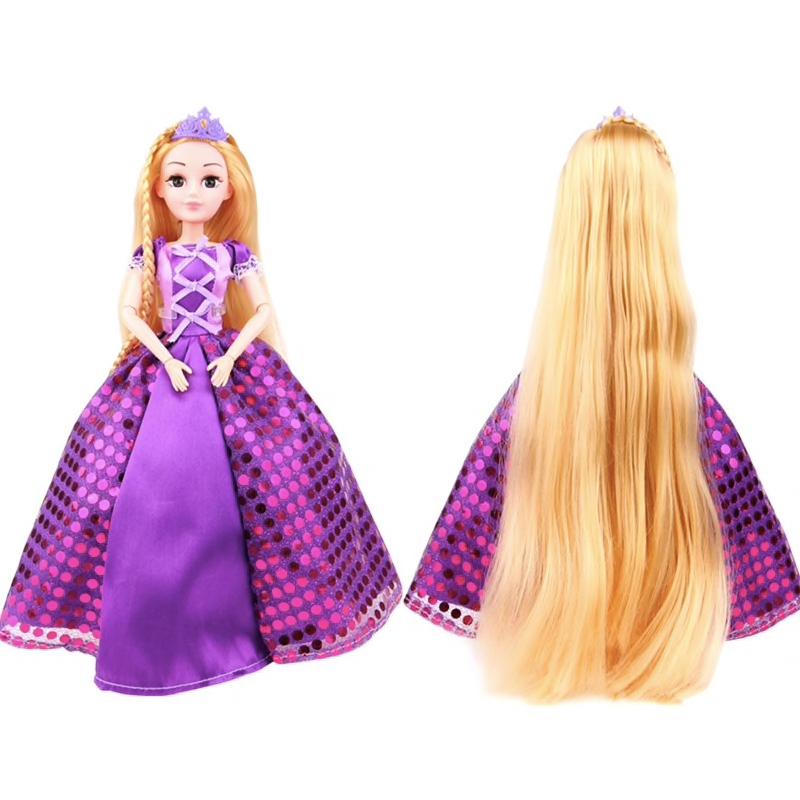 Panenka Pohádkové princezny Variace: Hua Mulan
