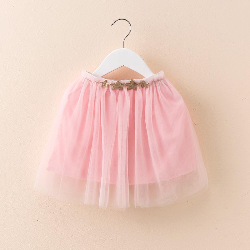 e32d374dc771 TUTU sukně s hvězdičkami Věk  3T