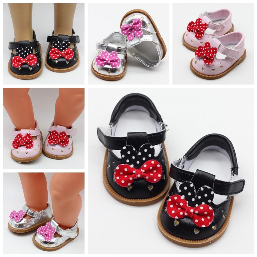 d026ca4eb2 Kožené sandálky pro American girl a Baby Born 43-45 cm Barvy  Růžová