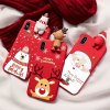 iPhone vánoční kryt na telefon