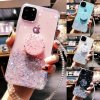 1 Bling Glitter Case For iPhone 11 Pro Max 11 Pro 11 XS XR X XS Max (1)