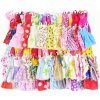 10 Pcs Mix Sorts Beautiful Handmade Party Dress Fashion Clothes Best Gift Kids Toys for Barbie 3