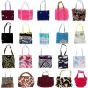 Randomly Pick 5 Pcs Handbag Mix Style Colorful Bag Fashion Modren Backpack Messenger Bag For Barbie 3