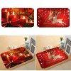 Vánoční kobereček/rohožka 40x60 cm