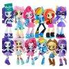 Panenky My little Pony - Equestria Girls, 7, 12 nebo 18 cm