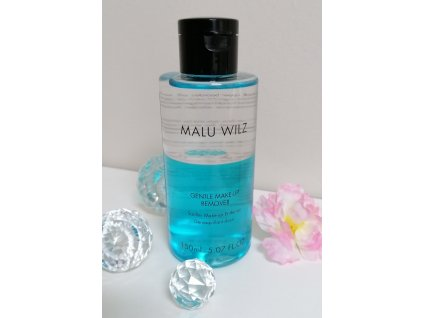 Gentle Make-up Remover