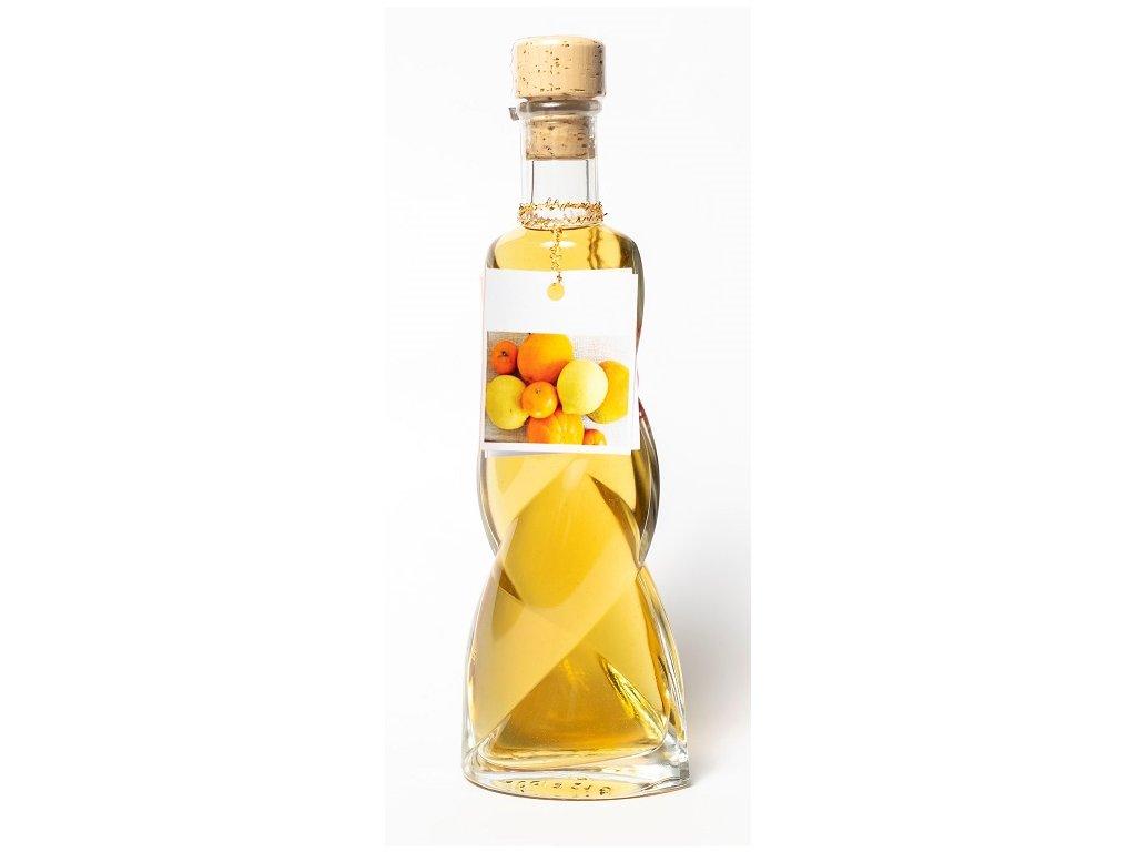 Citrusovy liker Egzotika 0,2 Klaster Rab Chorvatsko