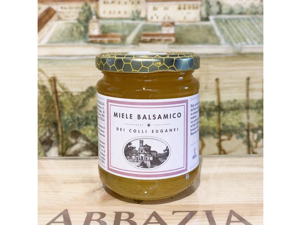 Balzamicovy med 250g Klaster Praglia Italie