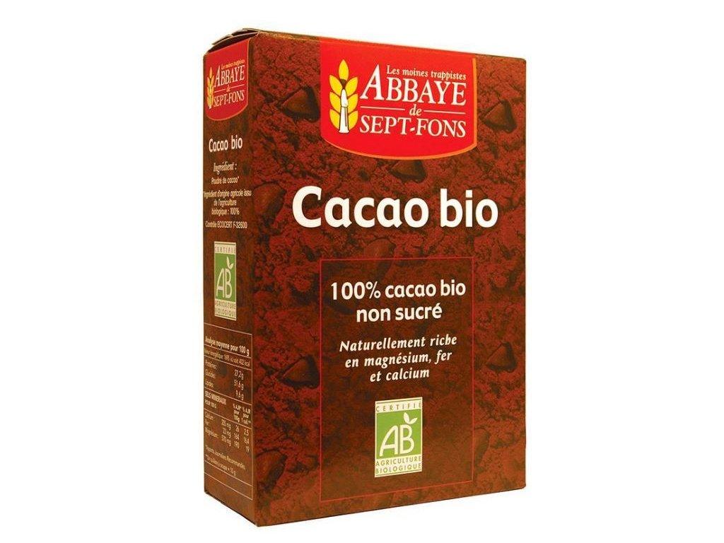 Cacao Bio