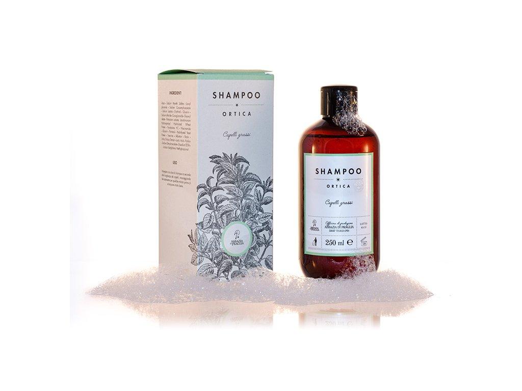 Shampoo Ortica 1 kopriva
