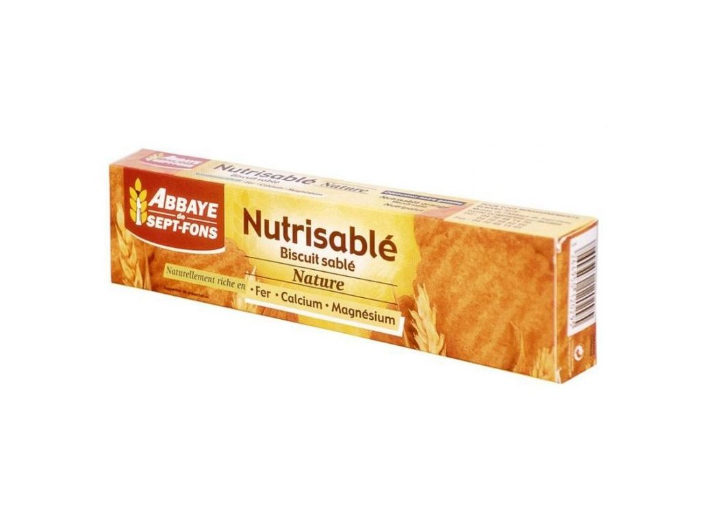 Nutrisable s vanilkou