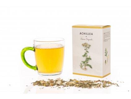 14 Achillea