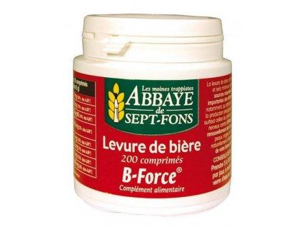 B force
