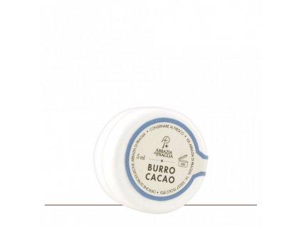 Balsam na rty s kakaovym maslem Klaster Praglia Italie v2