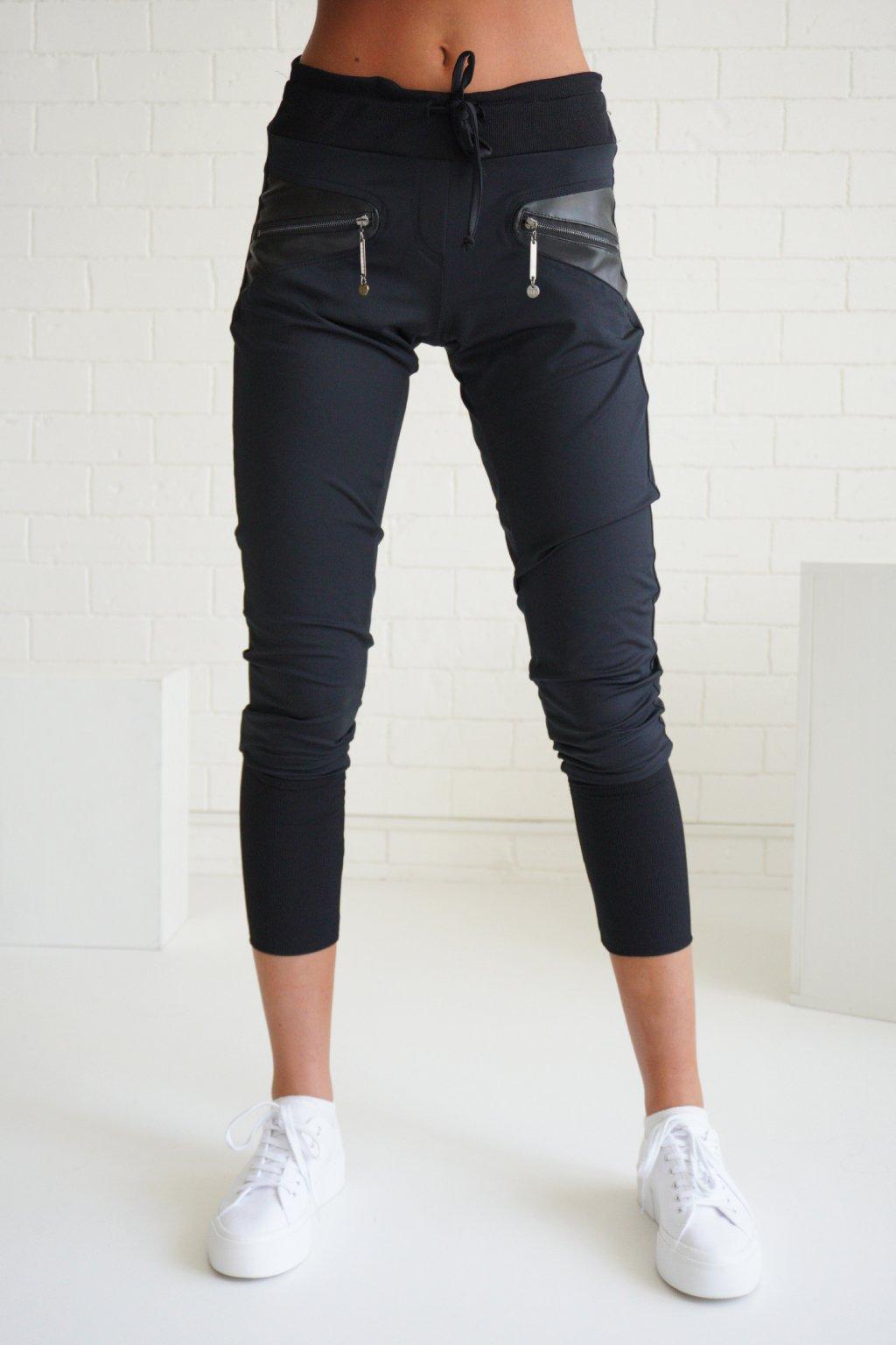 Teplákové kalhoty ESPOO