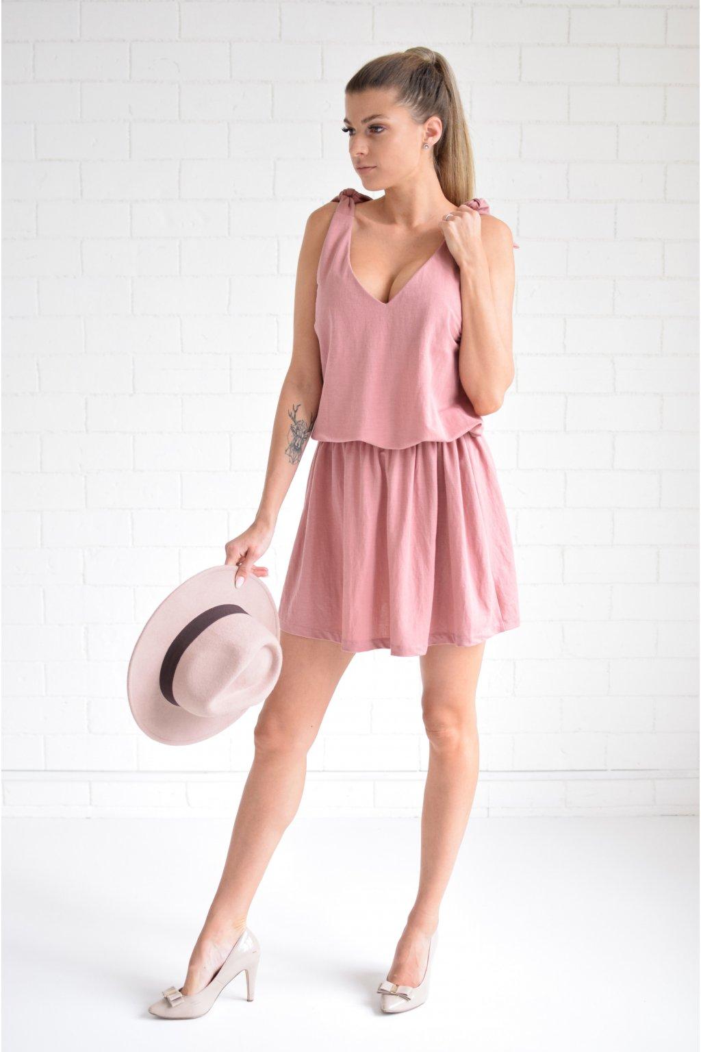 Letní šaty BARI
