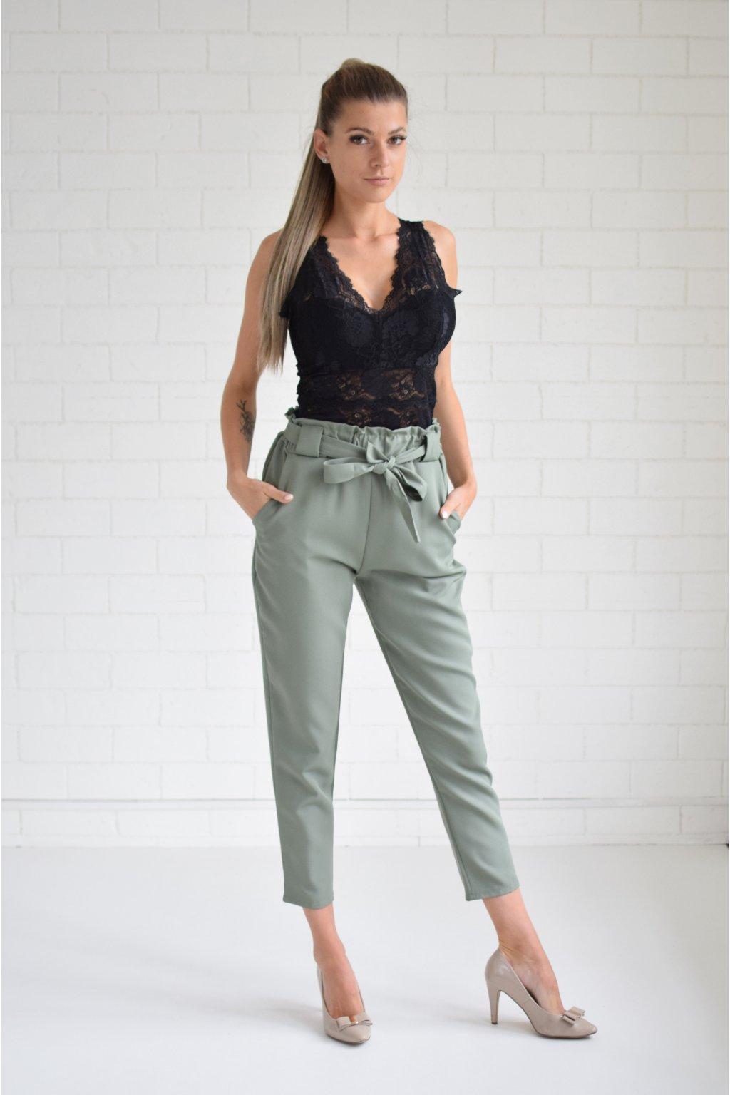 Kalhoty ALEXANDRA