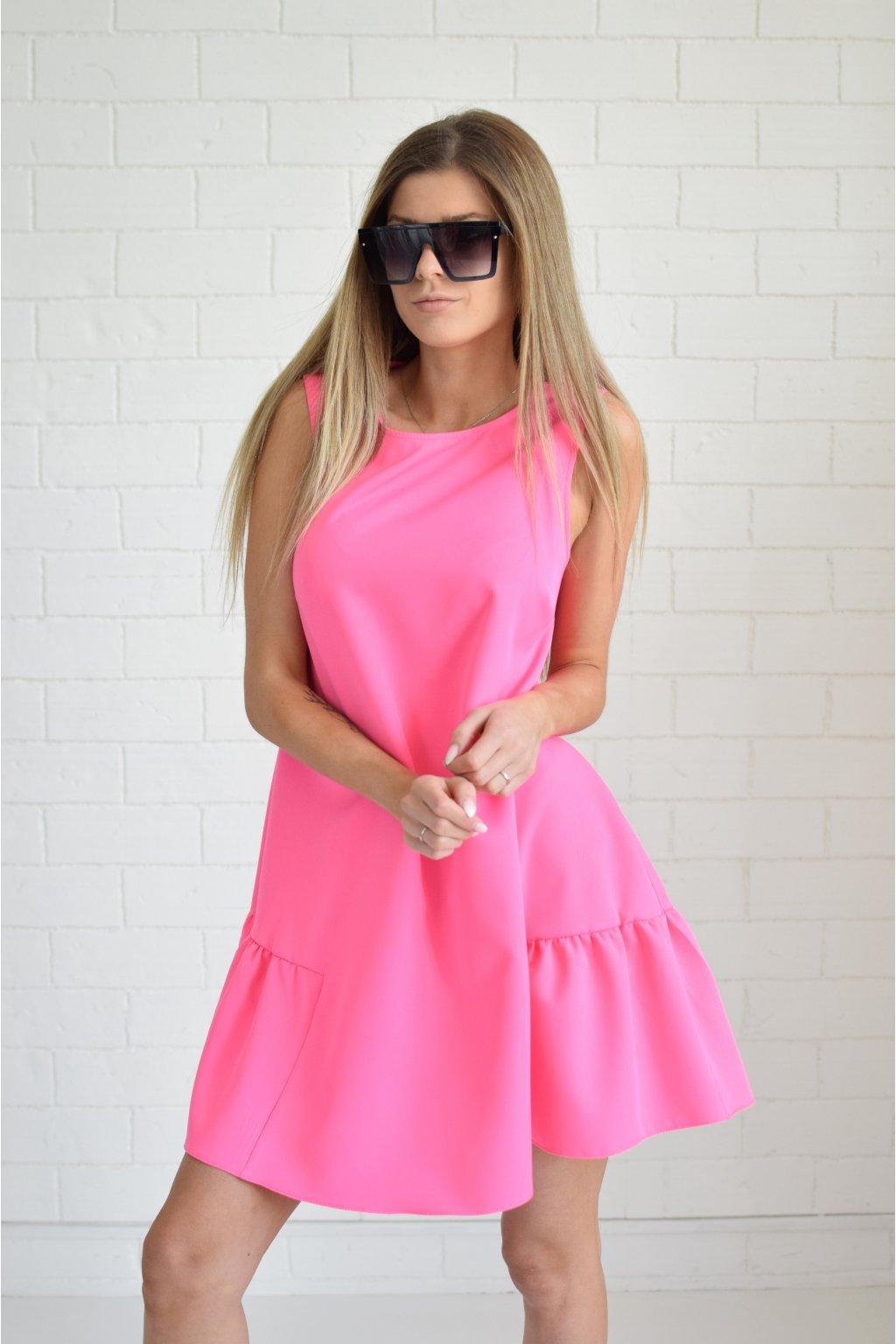 Šaty AMANDA