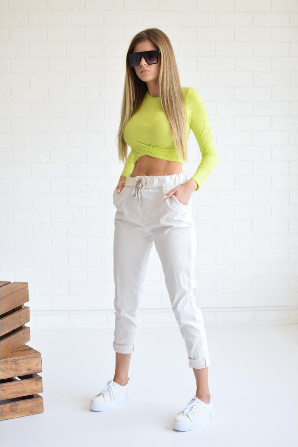 Kalhoty LORENA