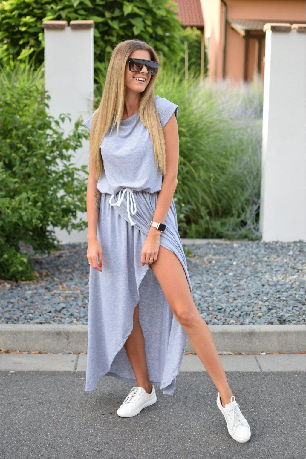 Šaty TESS