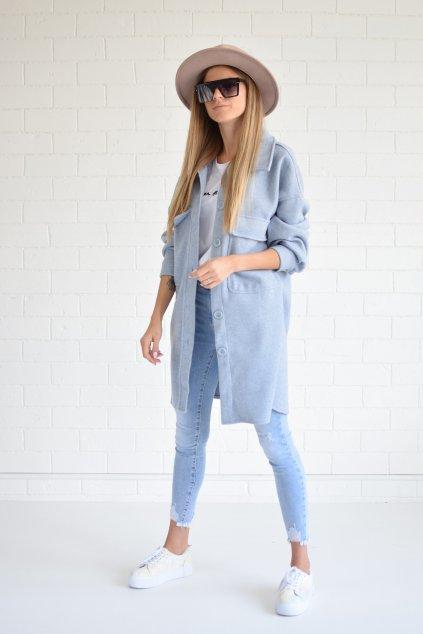 Oversize kabát VALENTINA