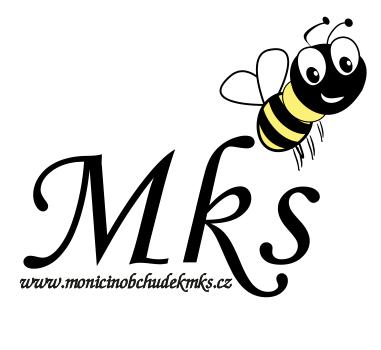 Moničin obchůdek Mks
